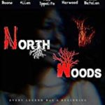 North Woods (2016) film poster