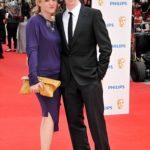 Olivia Poulet and Benedict cumberbatch image.