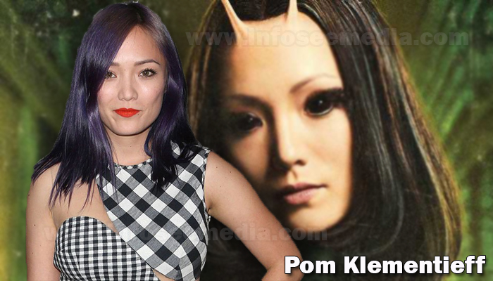 Pom Klementieff height weight age