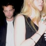 Robert Pattinson dated Imogen Karr
