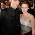 Robert Pattinson dated Kristen Stewart