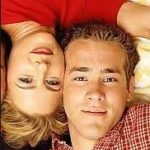 Ryan Reynolds and Traylor Howard relationship
