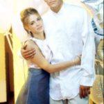 Ryan and Melissa Joan Hart