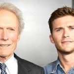 Scott Eastwood And Clint Eastwood image.