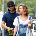 Sebastians Stan and Margarita Levieva image.