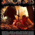 Simon Says movie poster