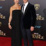 Sophie Hunter and Benedict cumberbatch image.