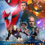 Spider-Man Homecoming (2017) poster