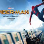 Spiderman home comimg movie poster