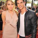 Taylor Lautner dated Liliana Mumy