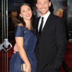 Tom Hiddleston dated Susannah Fielding
