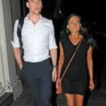 Tom hiddleston dating rumored with Lara Pulver