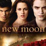 Twilight Saga film poster