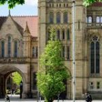 University of Manchester image.