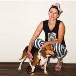 Wizard - Lena Headey's pet