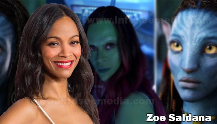 Zoe Saldana Spouse Archives Celebrities Infoseemedia