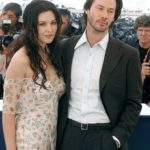 jennifer syme and keanu reeves image.