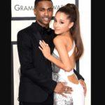 Ariana grande dated Big Sean