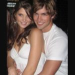 Ashley Greene and Chace Crawford dated each other in 2007-2009