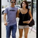 Ashley Greene and Joe Jonas dated in 2010-2011