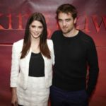 Ashley Greene and Robert Pattinson rumored to be dating