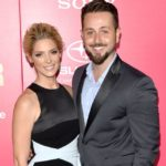 Ashley Greene with her husband Paul Khoury