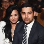 Demi Lovato and Wilmer Valderrama in relationship for 6 years from 2010 to 2016