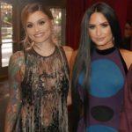 Demi Lovato dated Kehlani
