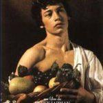 Derek Jarman's Caravaggio (1986) movie poter