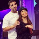 Drake and Keshia Chante dated
