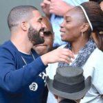 Drake and Serena Williams dated - Rumor
