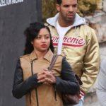 Drake and Shaye G dated