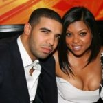 Drake and Taraji P. Henson dated