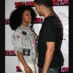 Drake and Teyana Taylor dated