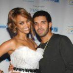 Drake and Tyra Banks dated