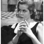 Elizabeth Montgomery Jackson image.
