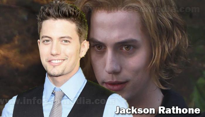 Jackson Rathone