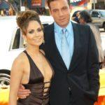 Jennifer Lopez and Ben Affleck dated