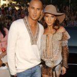 Jennifer Lopez and Cris Judd image