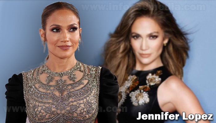 Jennifer Lopez bio family net worth