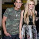Joe Jonas and Amanda Michalka dated