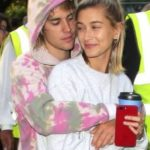 Justin Bieber and Hauley Baldwin