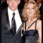 Madonna and Guy Ritchie together