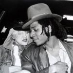 Madonna and Jean Michel Basquiat dated