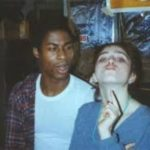 Madonna and Stephen Bray dated