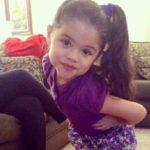 Meet Selena Gomez sister Gracie Elliot Teefey