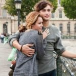 Miley Cyrus and Douglas Booth dated