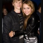Miley Cyrus and Lukas Till dated