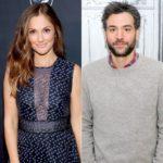 Minka Kelly and Josh Radnor dated