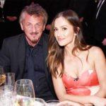Minka Kelly and Sean Penn dated